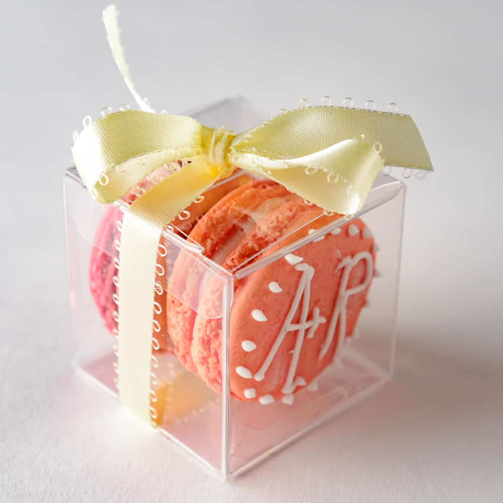 Wedding favors by Ellie's