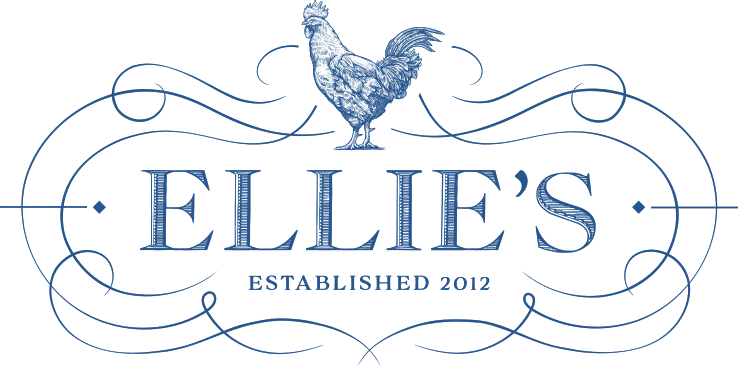 Ellie's: A little bakery inspired by the Parisian way of life.