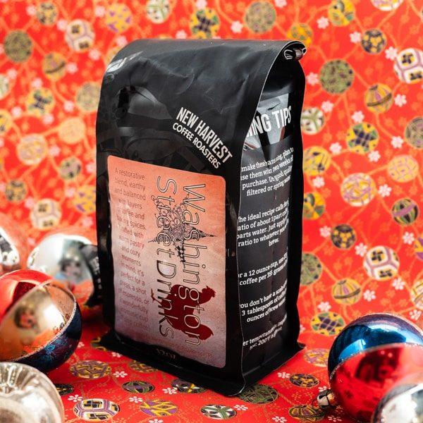 WSD Coffee